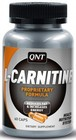 L-КАРНИТИН QNT L-CARNITINE капсулы 500мг, 60шт. - Зырянское